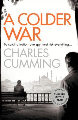 Image for A Colder War