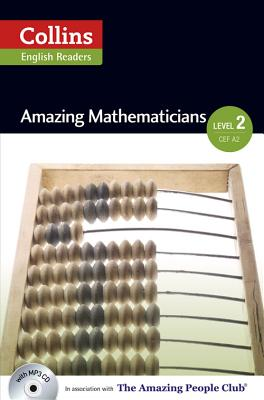 Image for Amazing Mathematicians: Collins English Readers