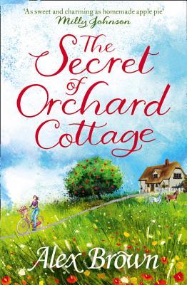The Secret of Orchard Cottage, Brown, Alex