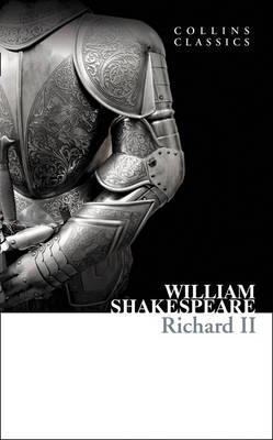 Image for Richard II (Collins Classics)