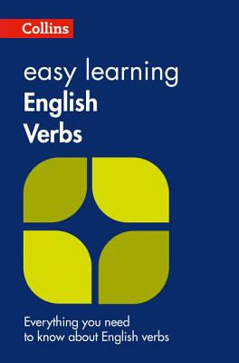 Image for Collins Easy learningEnglish - Easy Learning English Verbs