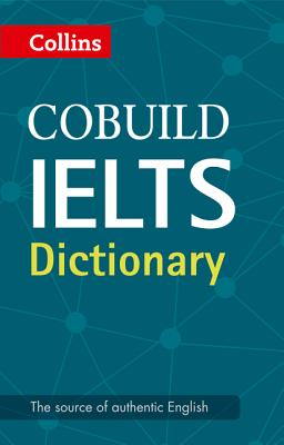 Image for Cobuild IELTS Dictionary