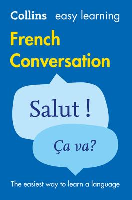 Image for Easy Learning French Conversation: Trusted Support for Learning