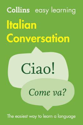 Image for Easy Learning Italian Conversation