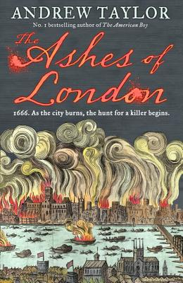Image for The Ashes Of London