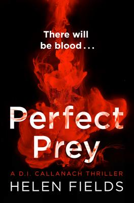 Image for Perfect Prey