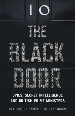 Black Door, The, Aldrich, Richard