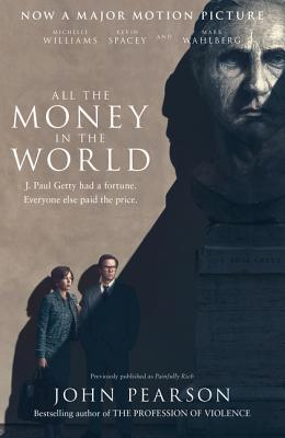 Image for ALL THE MONEY IN THE WORLD (MTI)