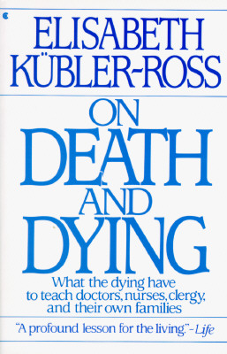 Image for On Death and Dying