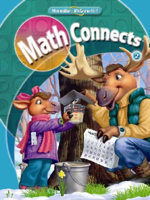 Image for Math Connects, Grade 2, Consumable Student Edition, Volume 2