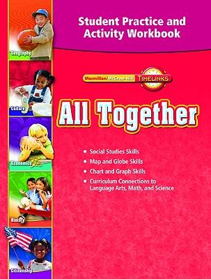 Image for TimeLinks: First Grade, Student Practice Workbook