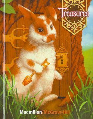 Treasures, A Reading/Language Arts Program, Grade 1, Book 2 Student Edition (ELEMENTARY READING TREASURES), McGraw-Hill Education (Author)