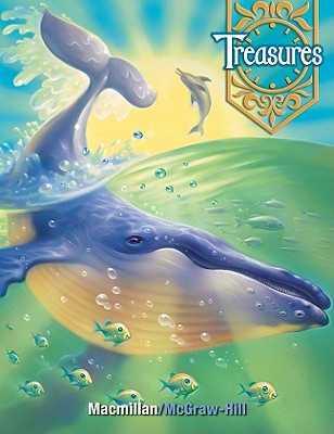 Image for Treasures, A Reading/Language Arts Program, Grade 6 Student Edition (ELEMENTARY READING TREASURES)
