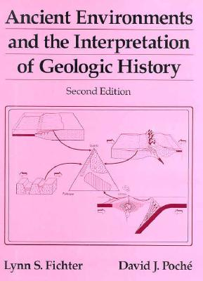 Image for Ancient Environments and Interpretation of Geologic History