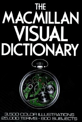 Image for Macmillan Visual Dictionary