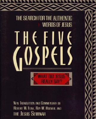 Image for The Five Gospels