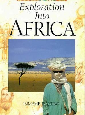 Image for Exploration into Africa