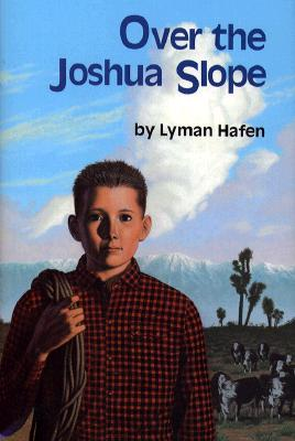 Image for Over the Joshua Slope