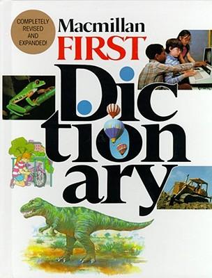 MacMillan First Dictionary, MacMillan