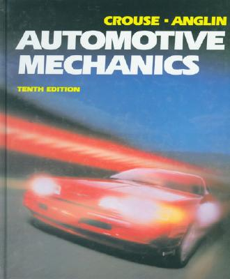 Image for Automotive Mechanics