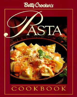 Image for Betty Crocker's Pasta Cookbook (Betty Crocker Home Library)
