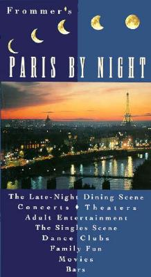 Frommer's Paris by Night, Lobrano, Alexander F.