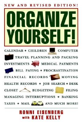 Image for Organize Yourself