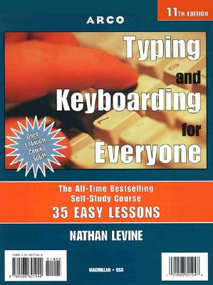 Image for Arco Typing and Keyboarding for Everyone (11th Edition) Arco