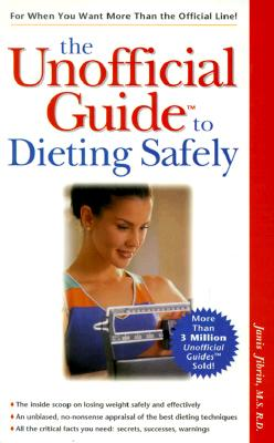 Image for The Unofficial Guide to Dieting Safely (Unofficial Guides)