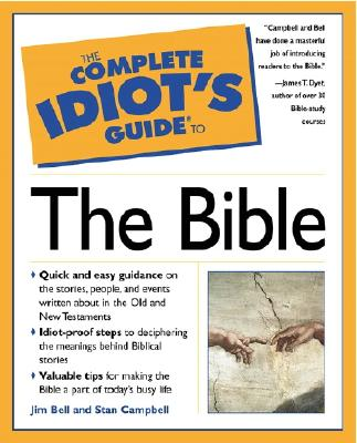 Image for The Complete Idiots Guide to The Bible