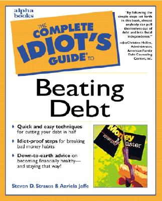 Image for The Complete Idiot's Guide to Beating Debt