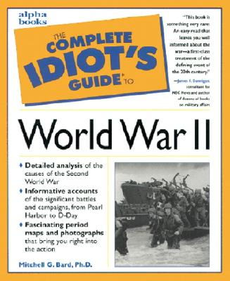 Image for The Complete Idiot's Guide to World War II