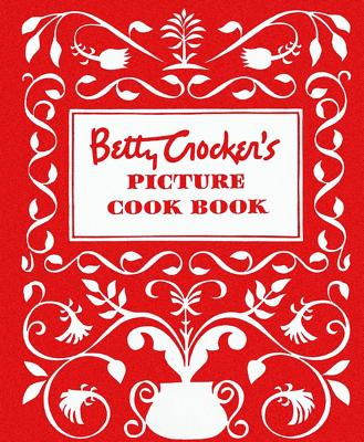 Image for Betty Crocker's Picture Cook Book