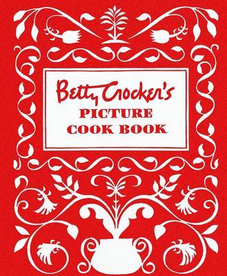 Betty Crocker's Picture Cookbook, Betty Crocker