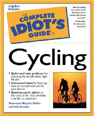 Image for The Complete Idiot's Guide to Cycling
