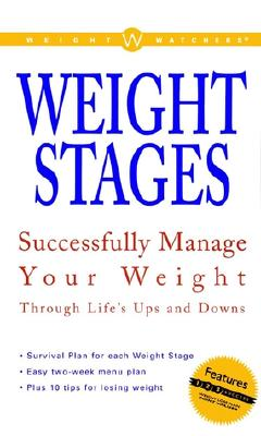 Image for Weight Stages (Weight Watchers)