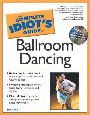 Image for The Complete Idiot's Guide to Ballroom Dancing