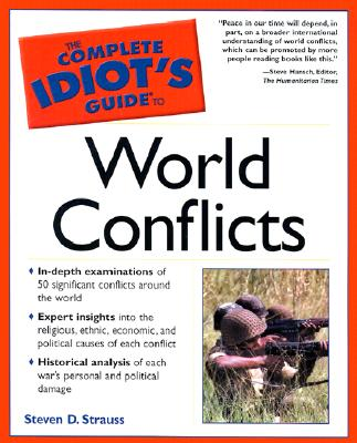 Image for The Complete Idiot's Guide to World Conflicts