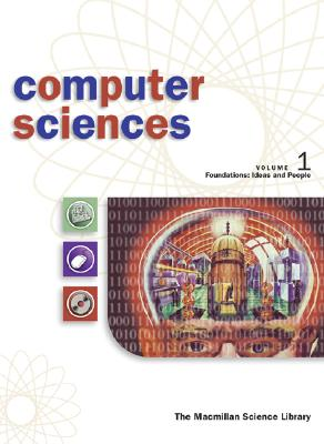 Image for Computer Sciences: Macmillan Science Library
