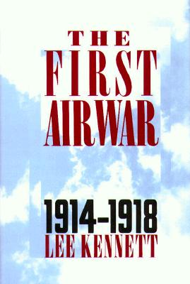 Image for The First Air War, 1914-1918