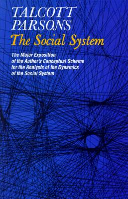 Image for The Social System