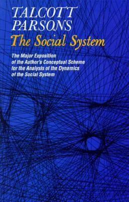 The Social System, Parsons, Talcott