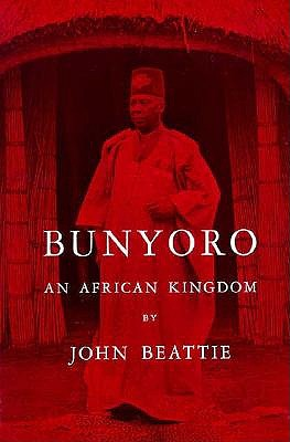 Image for Bunyoro : An African Kingdom [Case studies in Cultural Anthropology]