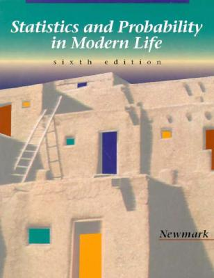 Image for Statistics and Probability in Modern Life