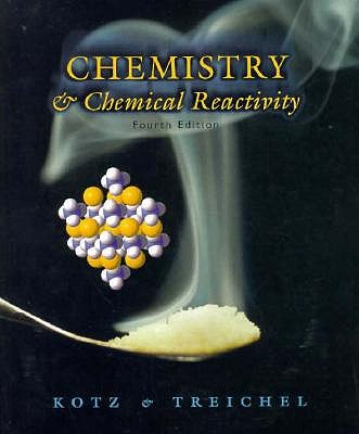 Image for Chemistry and Chemical Reactivity