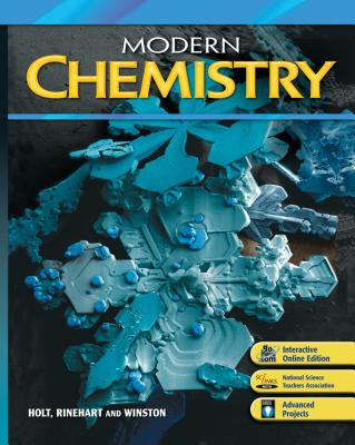 Image for Holt Chemfile/Skills Prac Exp/Te 2006