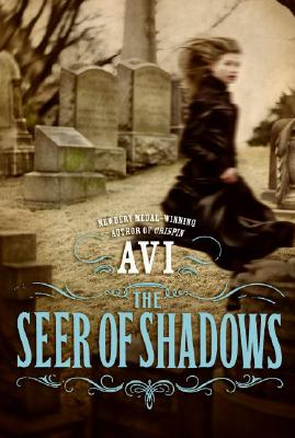 Image for The Seer of Shadows