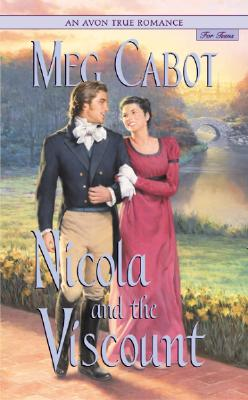 Image for Nicola and the Viscount