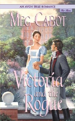 Image for Victoria and the Rogue