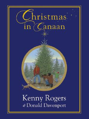 Christmas in Canaan, Rogers, Kenny; Davenport, Donald